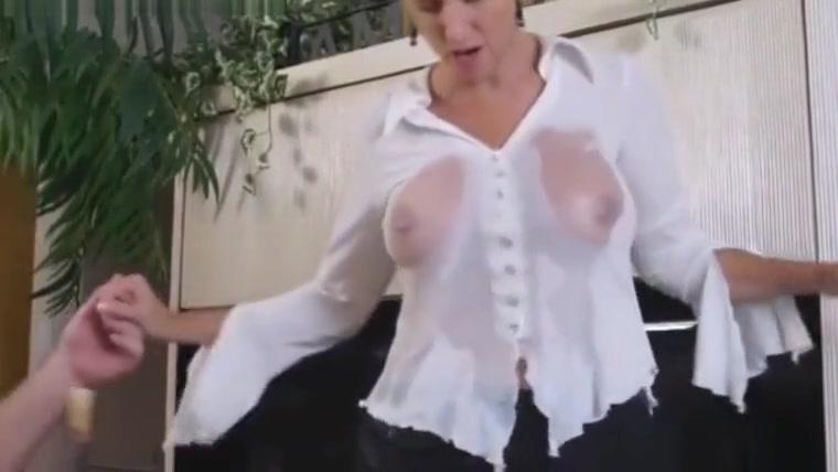 stor tabu sexig och varm mamma fö rfö r och provocerar fö r jä vla Kim k nude fakes
