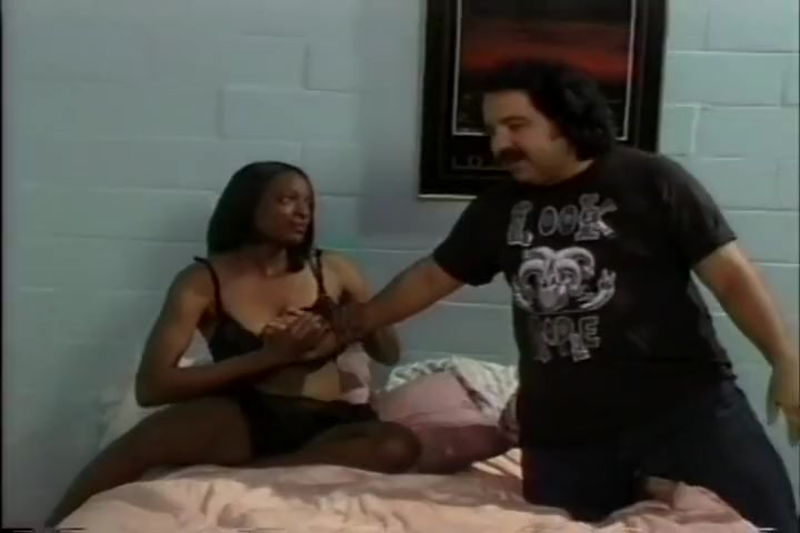 Ron Jeremy Has Chocolate For Dinner Bleach versus crusade