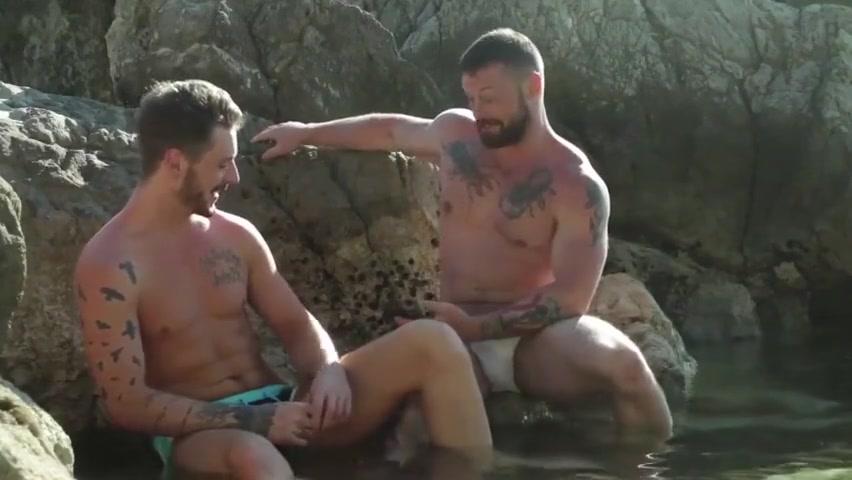 bareback - raw Recruits - Josh Rider & Sergeant Miles Fat girls getting fucked by machines