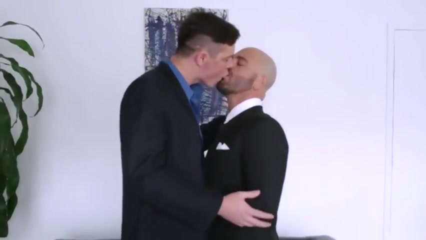 Jed & Adam FF naked Love Making Straight