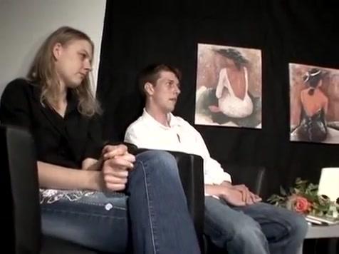 Frulein Rottenmeier will wissen, wie sie zu Sex mit anderen Darstellern stehen! mature mother and son tubes