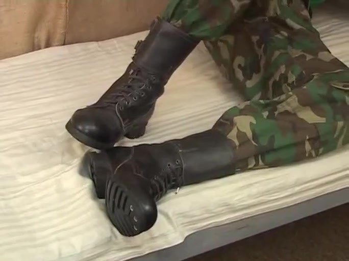 Army Boys 2 down the blouse videos
