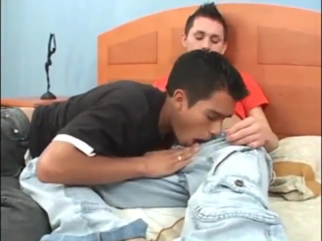 Hot Latin Boys 8 Stepmother Crazy