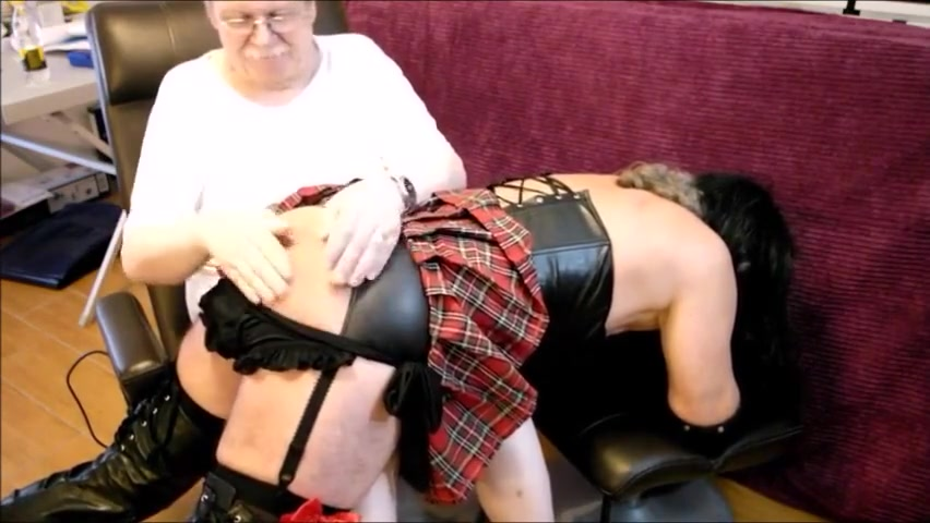 Crossdresser Spanking edtube ebony threesome tits