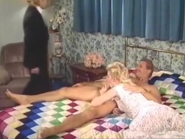 Patti Petite, Randy West, Sharon Mitchell, Steve Powers
