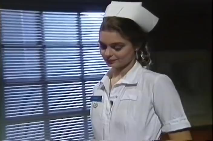 Young Nurse Cant Resist Her Hot Patients Cock Shaved cock and balls galleries