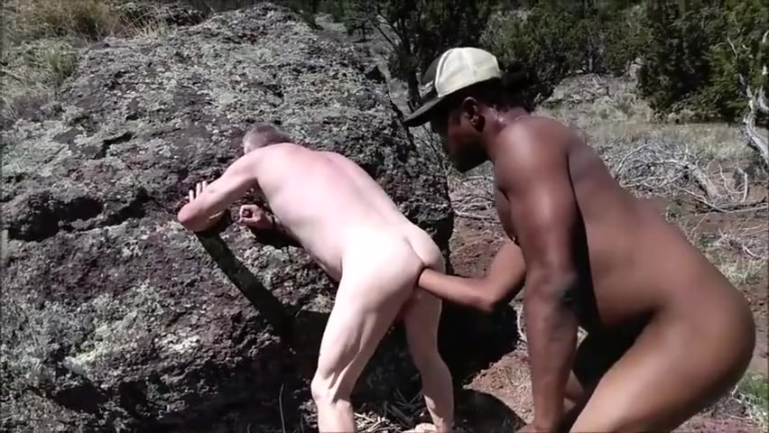 Lets Fist on a Mountain Top oral sex j i