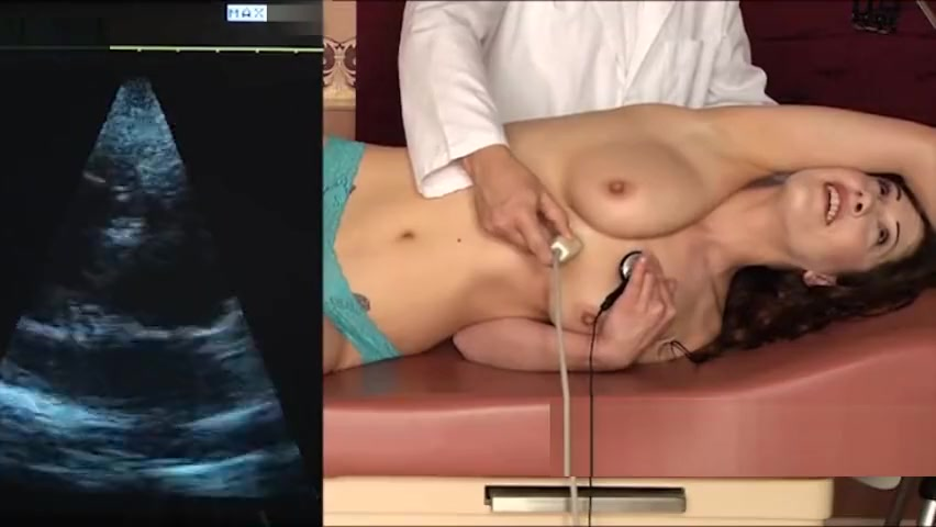 Busty echocardiogram mother day new zealand