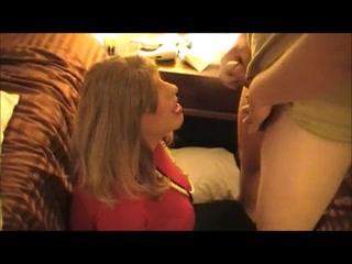TAMMY FELLATRIX IN TRIPLE PLAY deep throat movie liam