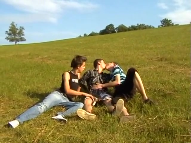 Teens In Field How to decrease sex drive naturally