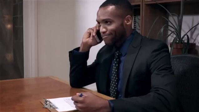 Andre Donavan fucks Ty Mitchell bare at the office How to meet guys in just for sex