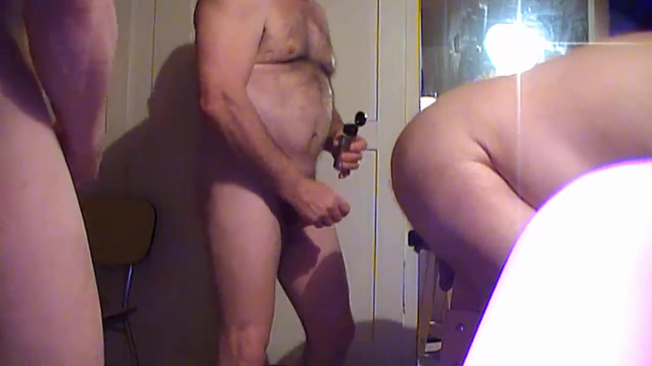 Old Man Special Fuck 8 indian nice girl fuck