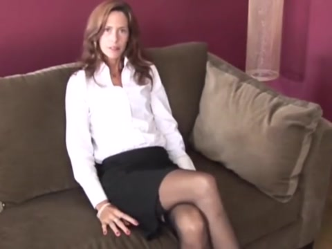 second online lesson from your flat mommy Sherry Average time to orgazm
