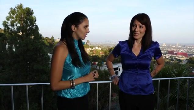 Ebony Stunner Nyomi Banxxx Has A Lesbian Threesome suck and swallow videos