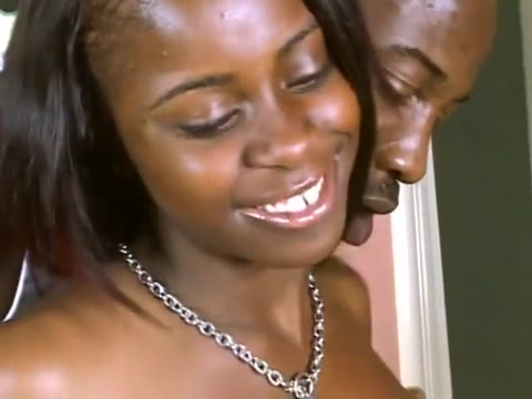Trina Star Takes A Big Black Cock Into Her Tight Spots