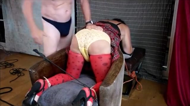 Master Daddy disciplines his mature sissy slut Mature fuck akron ohio
