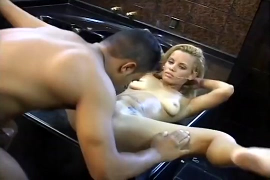 Nice Tatto Blonde Gets Banged Wilde free sex video blonde