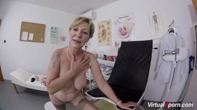 hairy grandma fucked by her doctor All the fish in the sea dating website