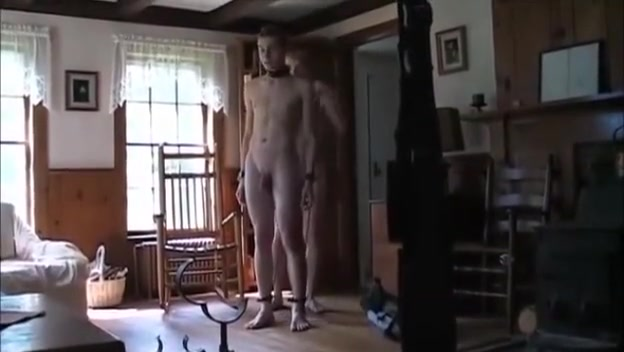 Hot Twink BDSM Gangbang Real amateurs with heavy hanging tits hairy bush