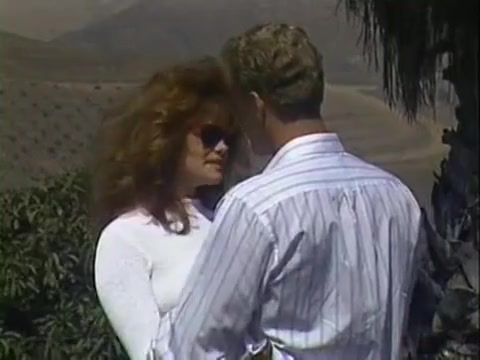 Jacqueline and Randy West - Trouble 1989