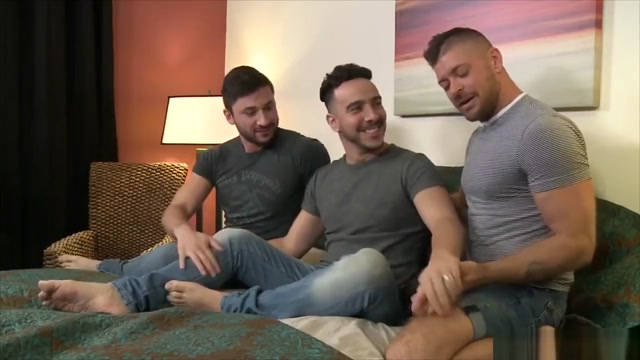 Scott DeMarco, Jack Andy & Alessio Vega Real homemade dad and daughter incest