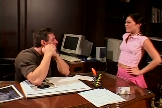 Sexy Secretary Ashley Blue Working Bosss Cock For A Raise hide black box on myspace