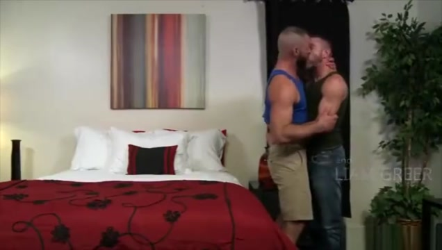 Jake Morgan & Liam Greer Love Sex Aur Dhokha Story