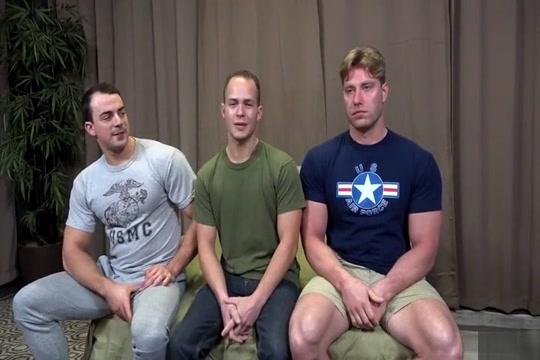 John, Alex & Richard free max porn videos