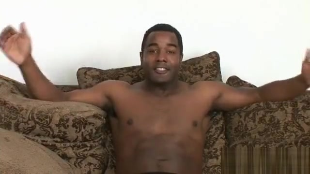 Kick Ass Interracial Threesome