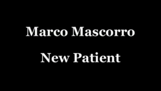 Marco Mascorro New Patient izabella fucked by grandpa