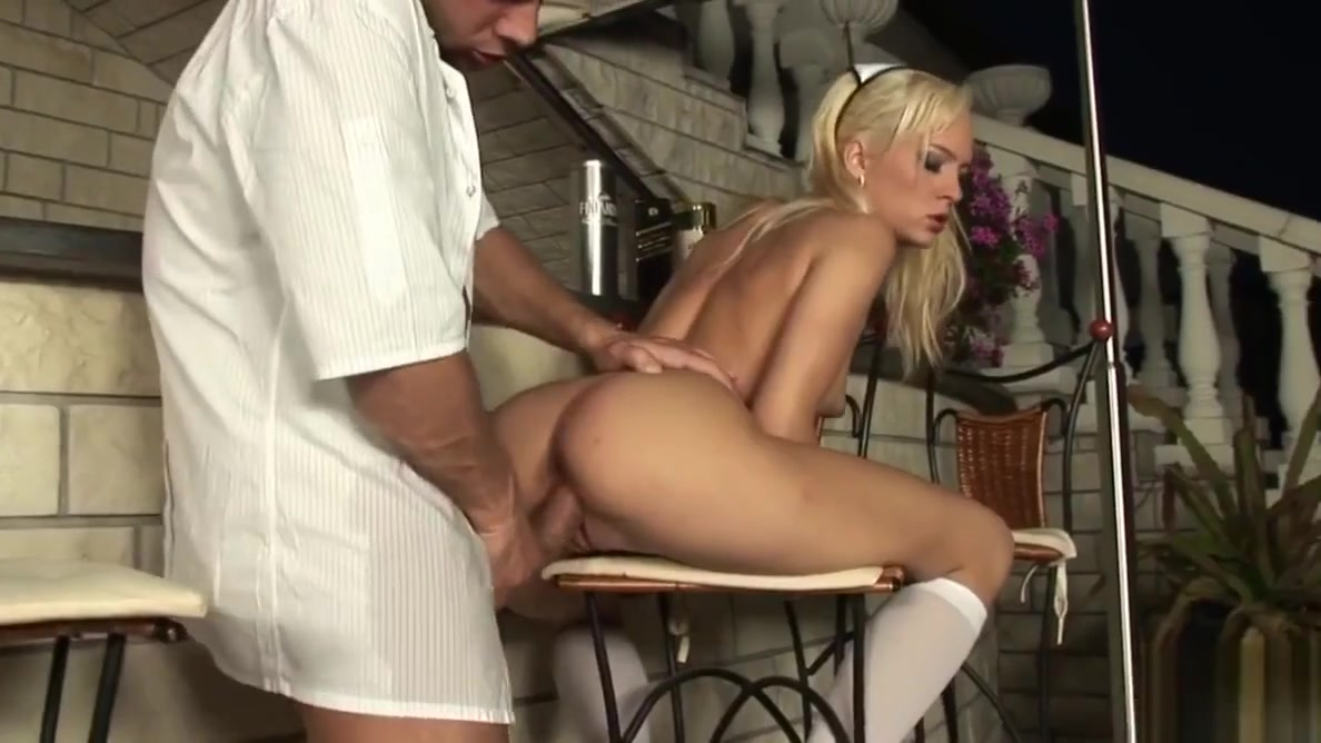 Black Diamond Horny Blonde Maid Taking A Doggystyle Pounding bloodtown vampire sex stories
