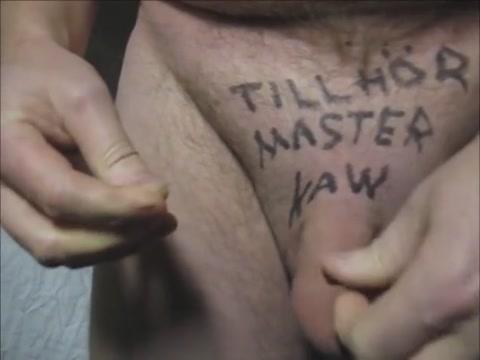 Bylting - KaW punishment Dane Full Sex