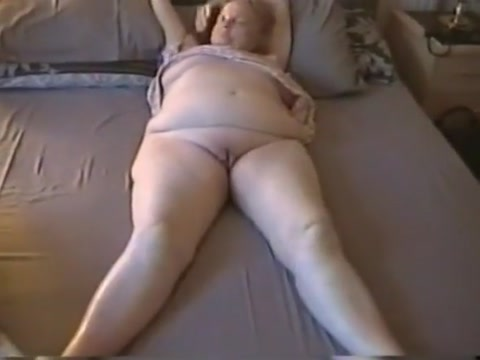 mature wife gets used