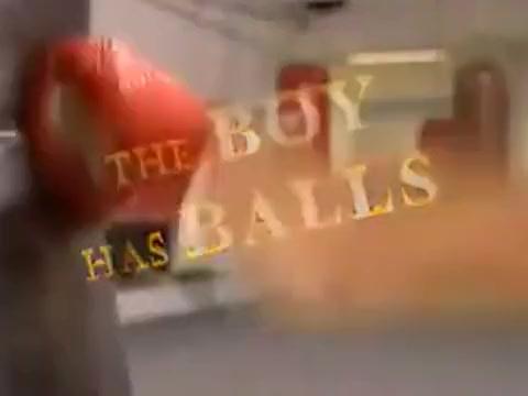 THE BOY HAVE BALLS Cornudo come pollas en Valencia