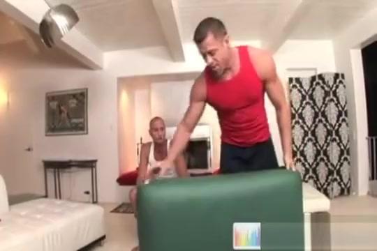 Tyler Saint and Troy Michaels -assage Bait Pornstar taja ray