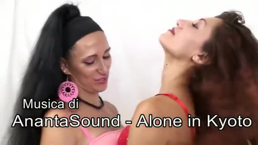 lesbian fantasy nude japanese breast massage