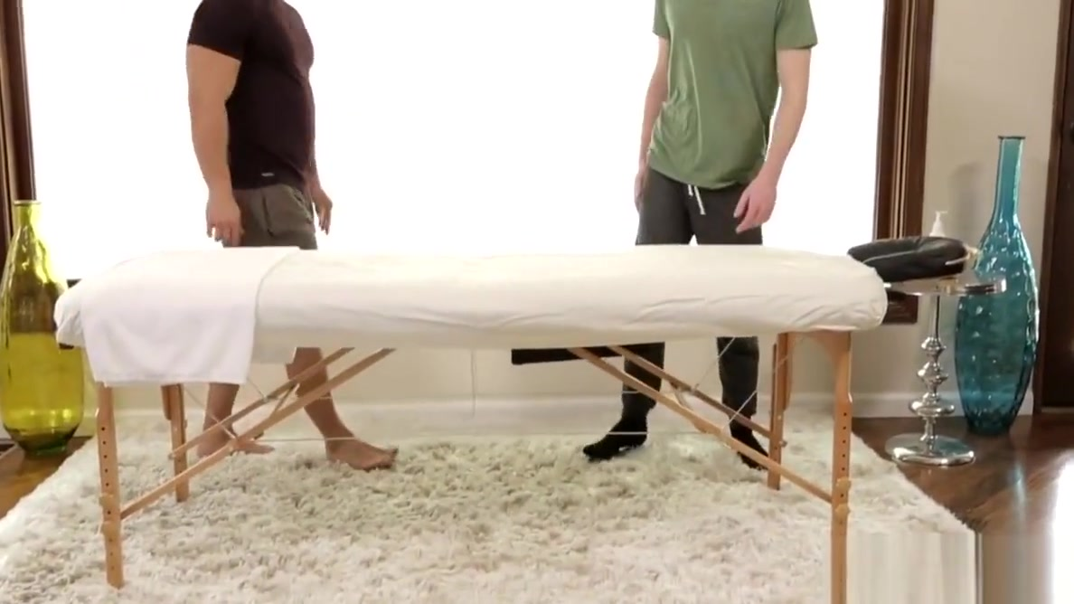NextDoorStudios Jacked Arads Massage Turns to Deep Anal Dri Nude webcams girls masterbating