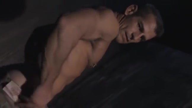Gay Muscle LUCAS DI FUBBIANO [solo] Girl Friend Los Angeles Cuckold Sucks Cock