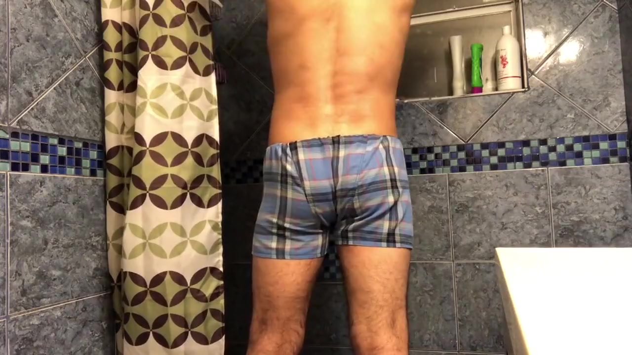 Hot jock cumshot in the shower Www local sexy com