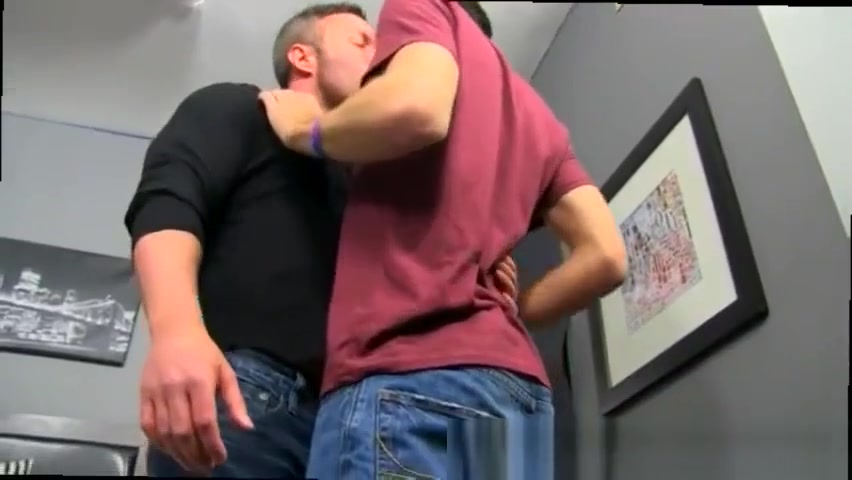 Sissy boy sucks old man gay porn Brock Landon is thinking dinner plans World of porn craft