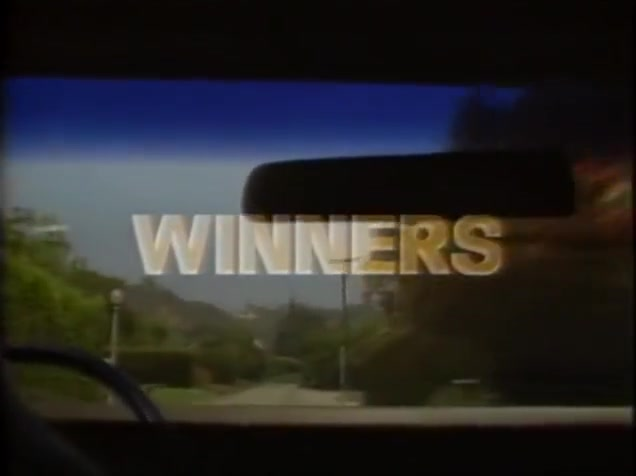 Winners (1987) Busty fitness model