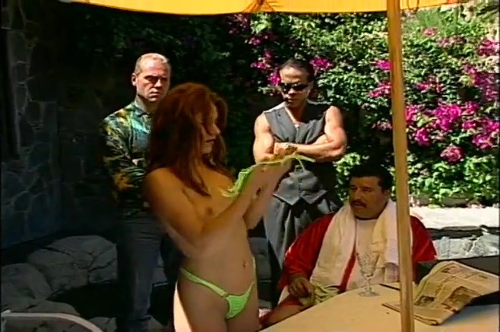 This Latin Pool Party Turns Into An Awesome Gang Bang How do you i love you in french