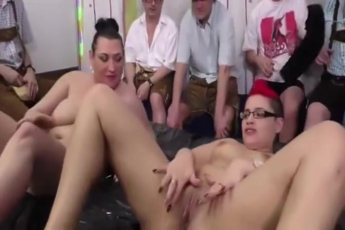 german oil orgy pictures of susan blow