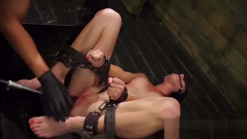 Kaisey Dean taste Brunos kinky side while tied up and fucked Pictures of girls from egypt naked