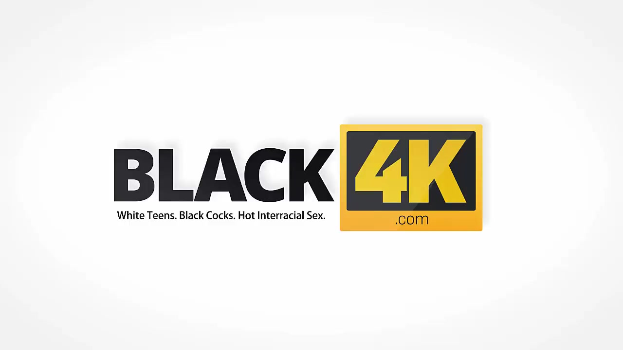 BLACK4K. Man returns back home to give young babe his huge dick High resolution pussy pics