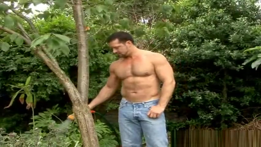 Vinnie DAngelo Marco De Brute Huge tits big