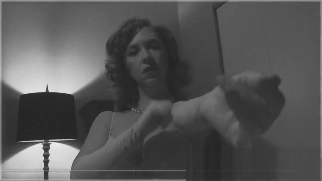 Ama Gloves Porno Xxx vintage glove handjob / hotmovs