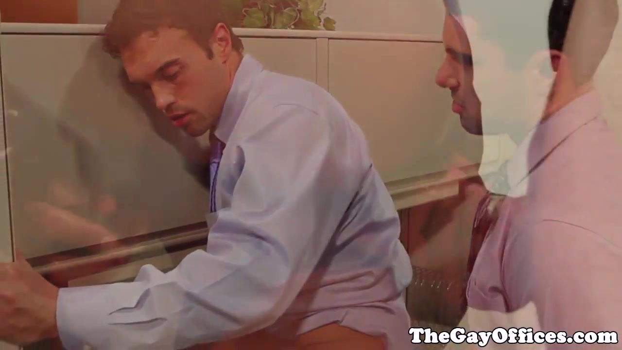 Boss assfucked by employee on last day lacey duvalle anal videos