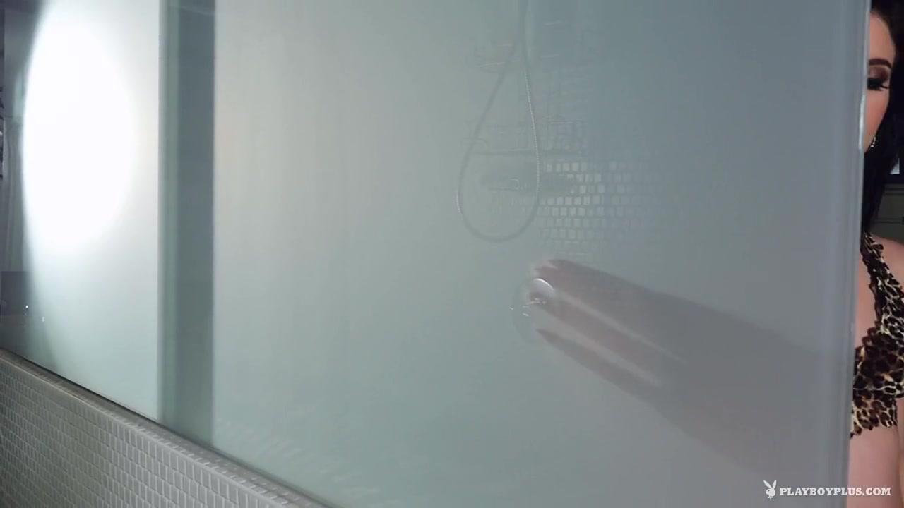 Tamara Murray in Cold Shower - PlayboyPlus naked lesbian bad girls club