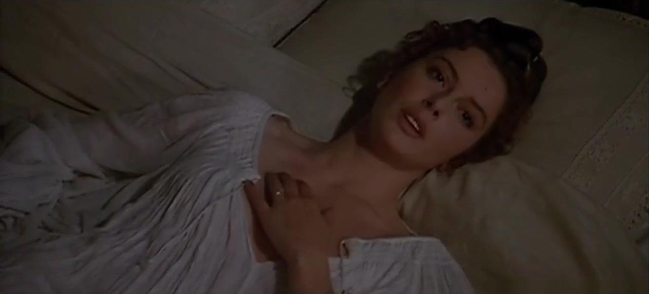 Monica Guerritore - La Venexiana (1986) Interracial cuckold blonde